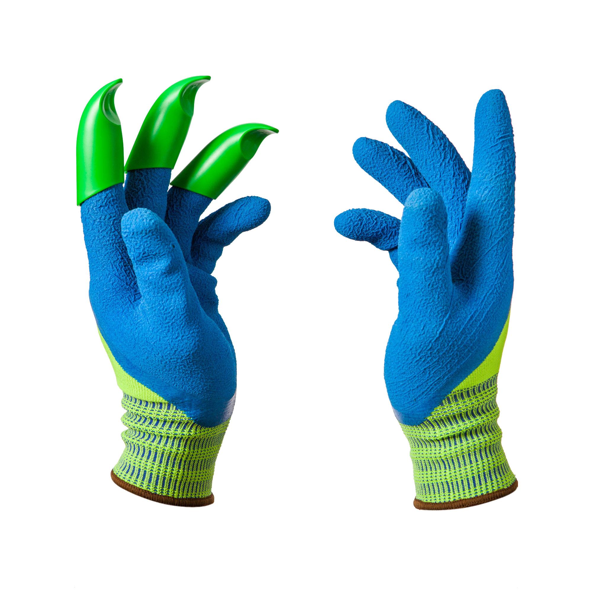 Green Claws Honey Badger Gloves