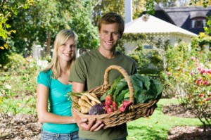 Picture for Article - Fundamental Facts about Organic Gardening