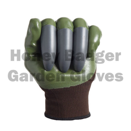 Honey Badger Gloves