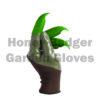 Honey badger garden gloves