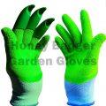honey badger garden glove